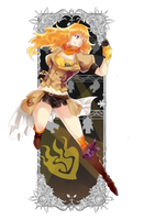 Yang by Astrovique