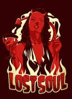 Lost Soul by paulorocker