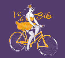 Bike by paulorocker