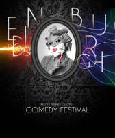 Edinburgh comedy festival by Cri-Studio