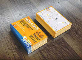 Cartes de visite turbo et parts by Cri-Studio