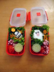 Bento Box1 by Cri-Studio