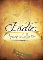Indie: Acoustic Collection cover by rjartwork