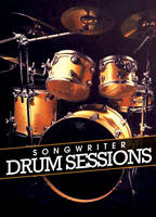 Songwriter Drum Sessions cover by rjartwork