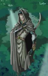 Elf by Lelia