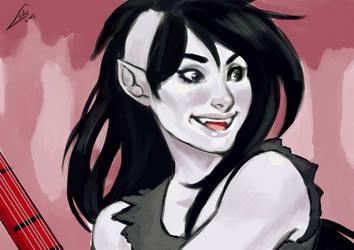 Marceline by Lelia