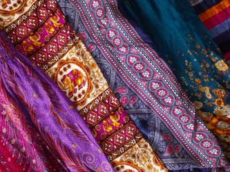 fabrics by Jivka