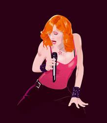 Madonna by Garden3