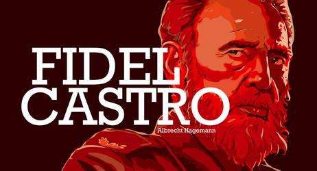 FidelCastro by Garden3