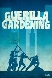 Guerilla Gardening by Garden3