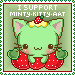 I Support Minty-Kitty-Art by Kiss-the-Iconist