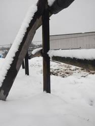 snow by laaneniikaa