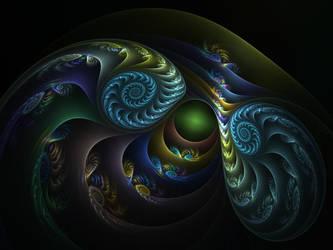 curl on by donnalorelei