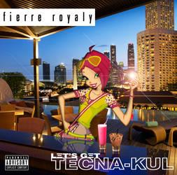 ''Let's Get TECNA-kul'' REVISIONED by daanton