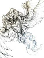 Tassel Penart 01 by ZombieHun