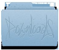 Downloads Folder by naymlezwun