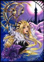 Belphegore ~ Lost Heaven ~ by Linelana
