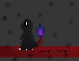 Charmander by Toasty-Coconut