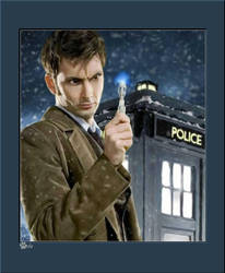 The Doctor by admin-fadewillow