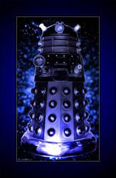 Dalek by admin-fadewillow