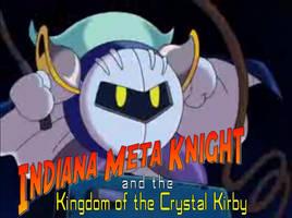 Indiana Meta Knight by FredrickTheCreeper