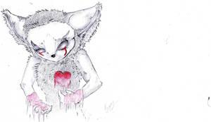Cat ~_~ by Angelina-Sintiya