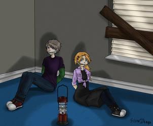 Little Hero, Happy Valentines by SilverDragon1715