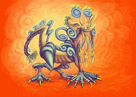 ehhhemoth by bimshwel