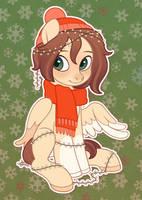 New Year Card | ych by FuruWaru
