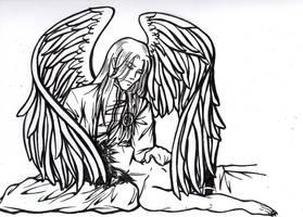 Seimaden - Cursed by FantomeFumee