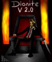Dianite V2 by KiwiDrawer