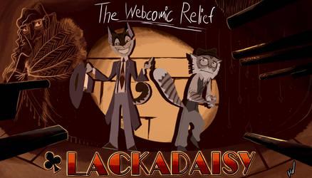 Webcomic Relief-Lackadaisy by HugoJunstrand