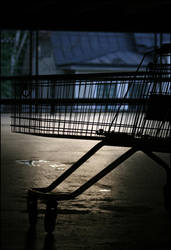 trolley by loria