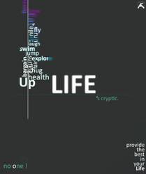 Life II by Aishama