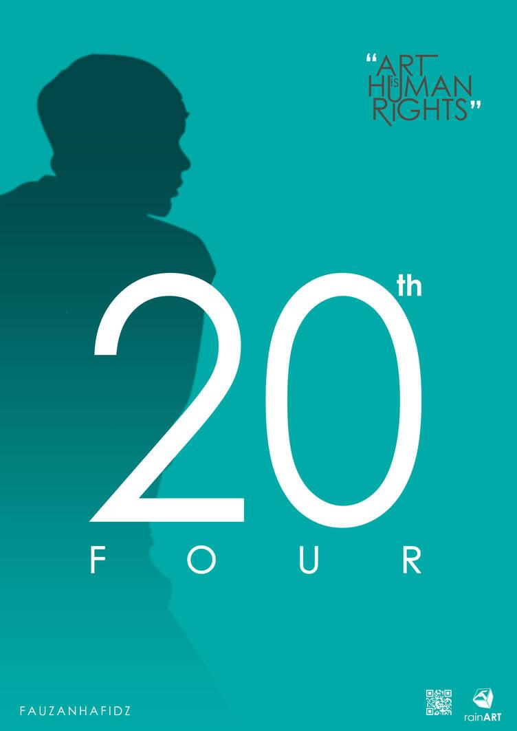 20 by Aishama