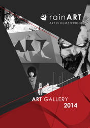 ART Gallery (Cover) by Aishama