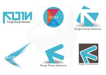 KOIN Logo by Aishama