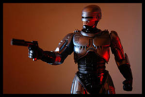 Robocop by lifterDC