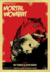 Mortal Wombat version 2.0 by Assez90