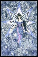 Faery Star: by orafaerygirl