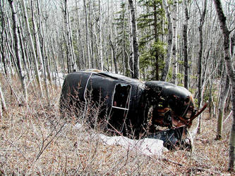 Forgotten Ford by Maddening