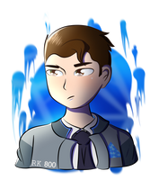 Connor by theshadowpony357