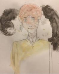 spooky boi by Qeeeeep