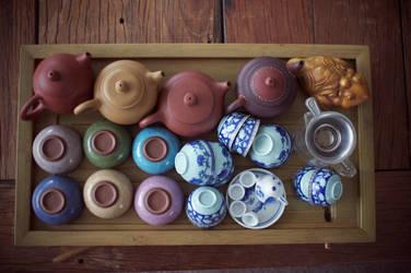 Tea by 425Pigeons