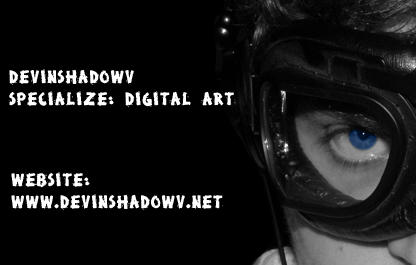 DevinShadowV's Profile Picture