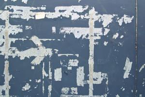 Worn Metal Texture 02 by SimoonMurray