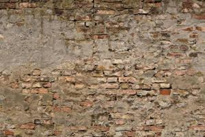 Dirty Brick Texture 01 by SimoonMurray