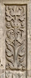 Ornate Relief Texture 01 by SimoonMurray