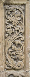 Ornate Relief Texture 02 by SimoonMurray