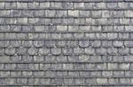 Slate Rooftile Texture 01 by SimoonMurray